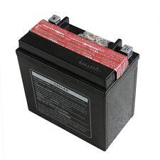 YTX14-BS Battery for Honda TRX 350 400 500 Rancher Foreman Rubicon F650 TG250 XQ
