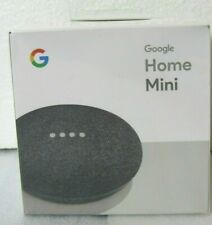 Google Home Mini Charcoal Smart Speaker with Google Assistant [PP]