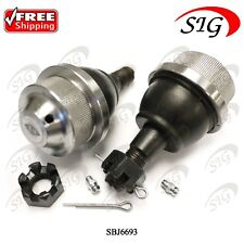 2 JPN Front Lower Ball Joints for GMC Sierra 2001-2009 2010 Same Day Shipping