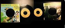 SAMPEI raro disco 45 ROCKING HORSE sigla SUPER DOG BLACK disco EX copertina MINT