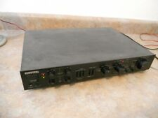 Kenwood Basic C2 Preamp
