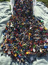 1 One POUND Of LEGO'S Bricks part pieces Lot Star Wars City Etc Bulk 100%
