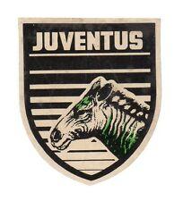 Stickers adesivo scudetto Badge - JUVENTUS (2)