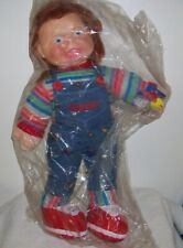 """Vintage 1995 Child's Play 24"""" (Chucky Doll) Horror Spencer Gifts Inc. See Pics"""