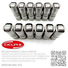 DELPHI ROLLER LIFTER V6 SUPERCHARGED 3.8L HOLDEN VS-VT-VX-VY COMMODORE V2 MONARO