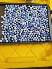 Vintage Mixed Marbles Lot #109
