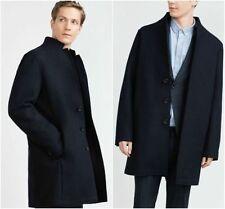 ZARA Men's Wool Other Coats & Jackets