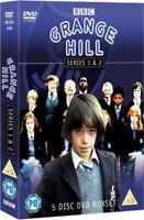 Nuovo Grange Collina Serie 1 A 2 DVD
