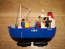 Lego 4015 Freighter Boat