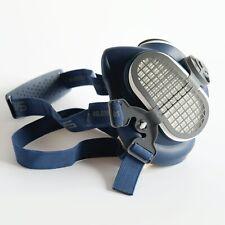 GVS SPR501 Elipse P3 Half Mask Wood Dust Respirator, Medium/Large