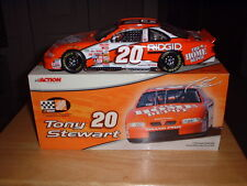 2000  Tony Stewart  #20  1/18   Action   Home Depot   Pontiac  Grand Prix