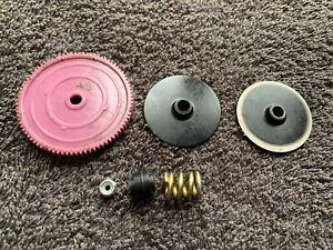 Team Losi XX Vintage Slipper Clutch Parts