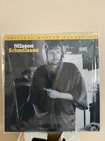 Harry Nilsson, Nilsson Schmilsson Low Number Vinyl (MFSL MoFi) 2LP 180gm 45rpm