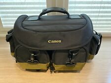 Extra Large Canon 10EG Gadget Camera Lens Bag in Mint Condition