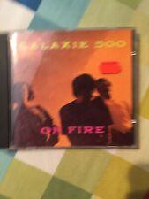 Galaxie 500 - On Fire - RARE Original CD