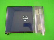 "New Genuine Dell Inspiron 1318 13.3"" LCD Back Cover w/Hinges Y178D"