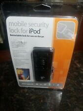 Anti-Theft Mobile Security Lock for Ipod nano photo mini 3g 4g 5g 092636225544