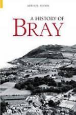Flynn-A History Of Bray  BOOK NEW