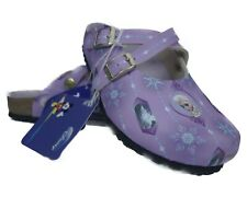 [0538373] Birkenstock Dorian KINDER FROZEN DIAMONDS PATTERN KID SIZE 1 [EUR 32]