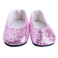 new Best sweet girl Gift shoes for 18inch Amer 00004000 ican girl doll party n553