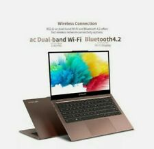 "TECLAST F7 Air Notebook 14.1"" FHD Intel Celeron N4120-8GB RAM 256 SSD-Windows10-"