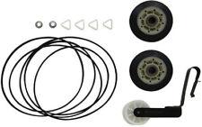 Whirlpool Dryer Kit w/ Belt, Idler Wheel - Kenmore 1106858700 100 400 500 Series