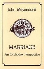 Marriage: An Orthodox Perspective, John Meyendorff, Good Book