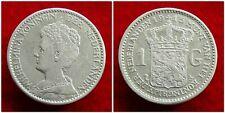 Netherlands - 1 Gulden 1915 Zeer Fraai