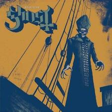 Ghost B.C. - If You Have Ghost - EP (NEW CD SINGLE)