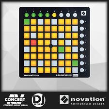 Novation Launchpad MINI Mk2 USB MIDI Controller w/ Ableton Live Lite