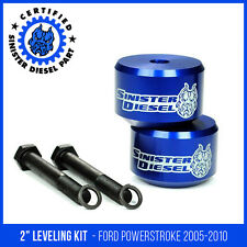 Sinister Leveling Kit for 2005-2010 Superduty F250/350 4WD