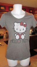 HELLO KITTY! - Girl's Size Large, Graphic T-Shirt, New