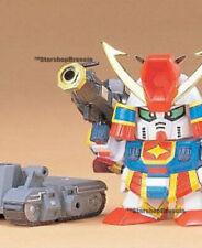 Gundam SD - BB #026 Musha Zz Modell Kit Bandai