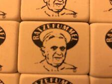 Radiergummi religiös Papst Ratzefummel 3er Set