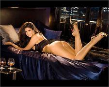 HOPE DWORACZYK - Playboy PMOY 2010  - 8x10 PHOTO