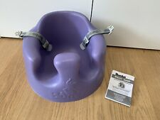 Bumbo Floor Seat / Baby Seat.  As New