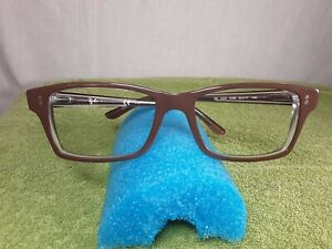 Ray-Ban RB 5225 5188 Eyeglass Frame Only 52□17 140  Brown