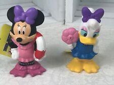 Fisher Price Disney Junior Mickey & Friends Bathtime Fun Bath Squirters Age 2+