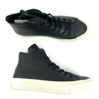 Converse CTAS Prime Hi Top Leather Shoe Nike Zoom Insole Men Size