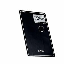 New Coin 2.0 Smart Card Payment Device, NFC Enabled Debit/Credit Mobile Payment