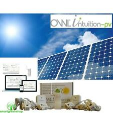 OWL Intuition-PV 3 Phase Solar Panel Monitoring System (Max 71A / Phase Type 1)