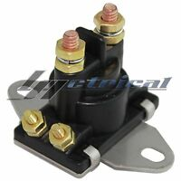 SWITCH RELAY SOLENOID Fits MERCURY Outboard 50HP 50 HP 1991 92 93 94 95 96 1997