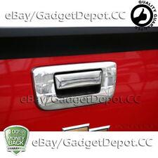 For 2007 2008 2009 2010 2011 2012 2013 GMC Sierra 1500 Chrome TailGate Cover
