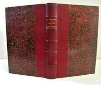 Académie Française. Arsène Houssaye. Histoire du 41e fauteuil. 1884