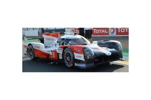 Spark 43lm20 Toyota TS050 Hybrid N°8 GAZOO Racing Winner 24H Le Mans 2020 1/43