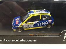 Subaru Vivio RX-R Cadringher Rally Monte Carlo 1999 1:43 IXO  RALLY -RAM531