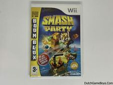 Boom Blox - Smash Party - New & Sealed - Nintendo Wii