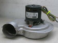 FASCO 7021-7700 Draft Inducer Blower Motor 1/25 HP U21B 1708-607