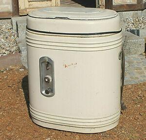 Antike Alte Waschmaschine KOVOSMALL Typ 331 Shabby Vintage 60er Jahre Deko