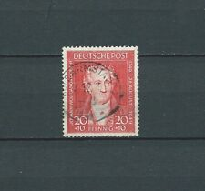 ALLEMAGNE BIZONE - 1949 YT 80 - TIMBRE OBL. / USED - COTE 10,00 €